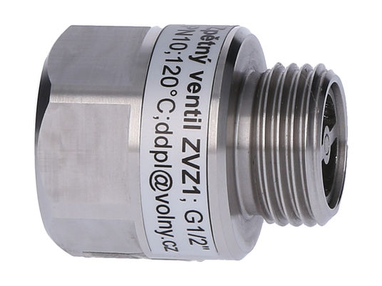 Zpětný ventil ZV1 G1/2″